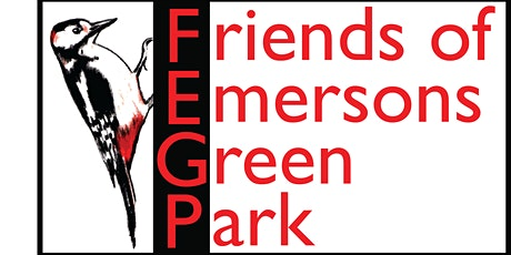 Ecology survey - Emersons Green Park - July 10th , plants, insects, ponds tickets