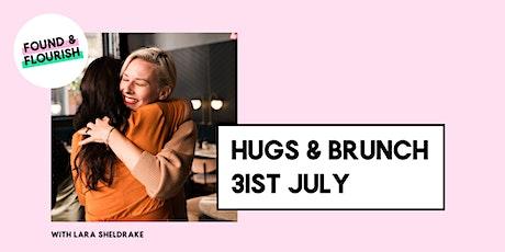 HUGS & BRUNCH   July (Members) tickets