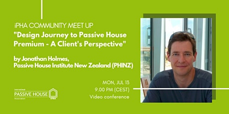 iPHA Community Meet Up - Design Journey to PH Premium - A Client's Perspect biglietti