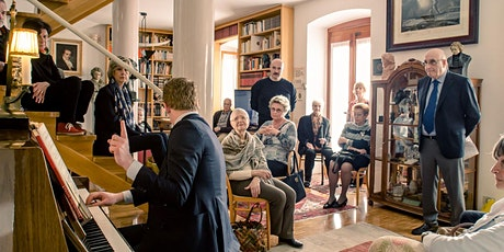 Muggia, cultura d'incontro - In visita alla Biblioteca Beethoveniana biglietti