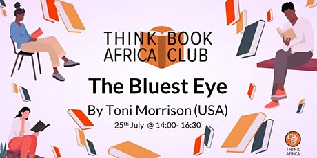 Think Africa: Book Club Series 2020 tickets