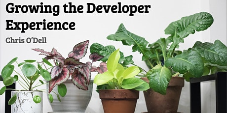 Chris O'Dell - Growing the Developer Experience tickets