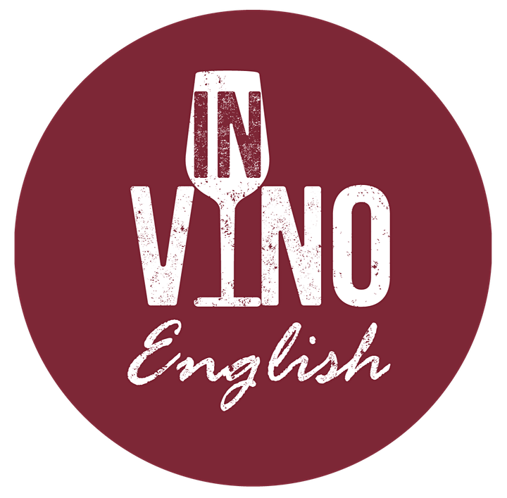 In Vino English image