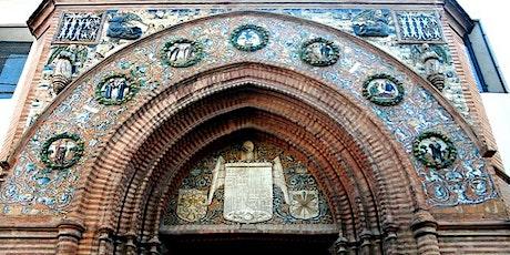 Visita Guiada Convento de Santa Paula entradas