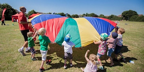 Play in the Park Little Waltham AM tickets
