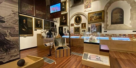 Cromwell Museum Exclusive Access tickets