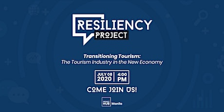Transitioning Tourism: The Tourism Industry in a New Economy tickets