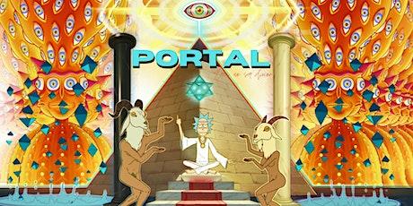 PORTAL - Trance Dance Jungle DNB Tickets