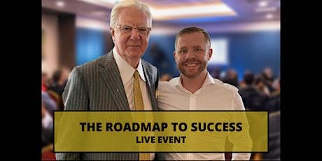 Bob Proctors Roadmap to Success with Joseph Costello tickets
