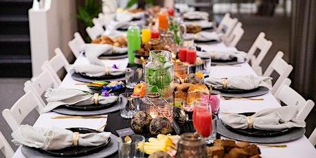 Nieuwe editie ICONS Breakfast Club tickets
