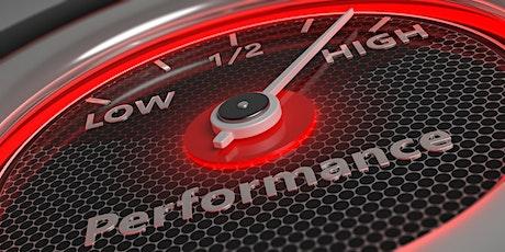 Performance Matters With Joseph & Mark Underwood tickets