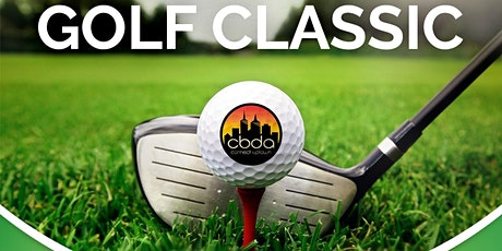 2020 CBDA 25th Annual Golf Classic tickets