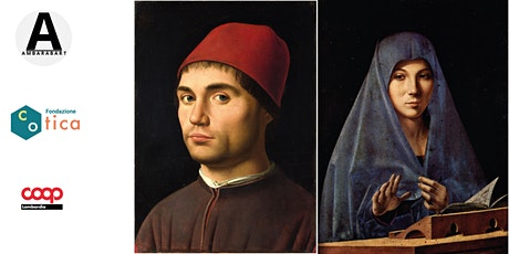 Io c'ero.  Antonello da Messina, la grande mostra. biglietti
