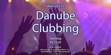 Danube Clubbing 2020 tickets