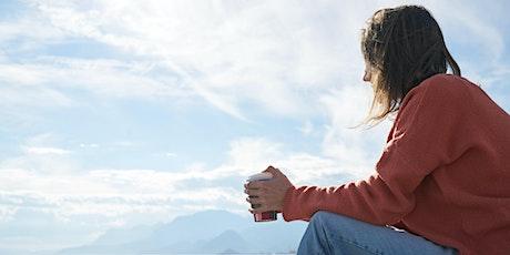 5 sessie Programma Vergroot je mentale veerkracht. Ochtend_sessies tickets