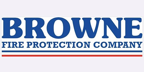 MANUAL HANDLING COURSE BY BROWNE FIRE PROTECTION tickets