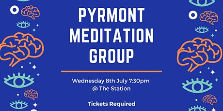 Pyrmont Meditation Group tickets