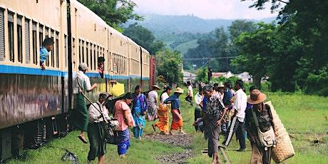 Myanmar - Eine virtuelle politische Studienreise Tickets