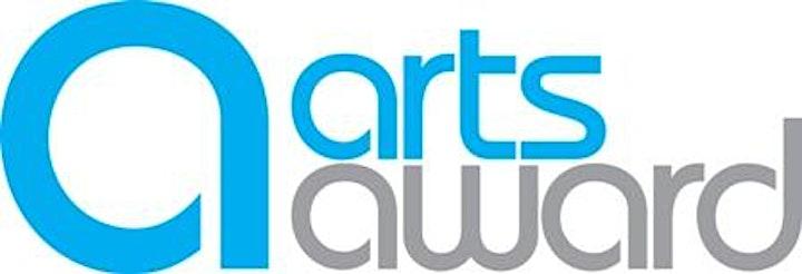 Delivering Arts Award digitally image