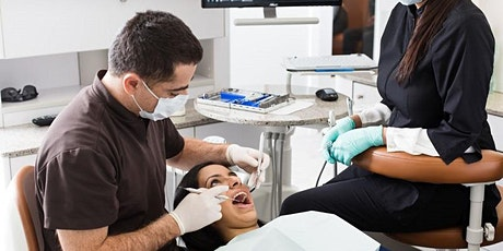 BLS and AED for Dentists Online Course (Practical Assessment) tickets