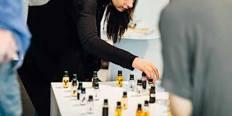 Perfume MasterClass with Samantha Copland tickets