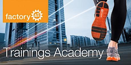 Salesforce Admin Online Training Paket 4 Tickets