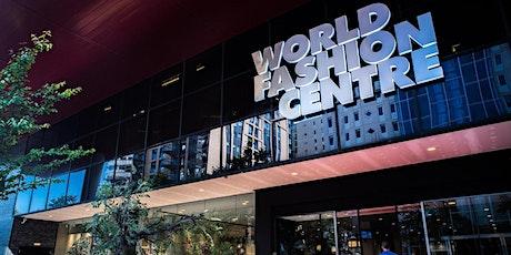 WFC visit & Furlab workshop tickets