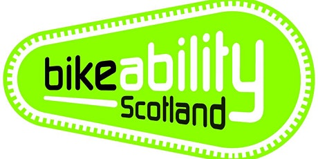 Perth and Kinross Council Summer Bikeability tickets