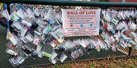 Walls of Love Spaghetti Dinner (TO GO) tickets