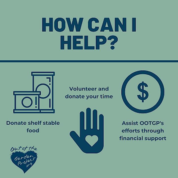 Gate City Rotary: 2020 Fundraiser image