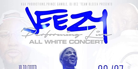 Jeezy Dothan Alabama @ Club Space Friday August 7 tickets