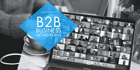 Virtual Business Roundtable for B2B Professionals | New York, NY tickets