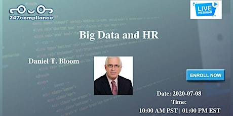 Big Data and HR tickets