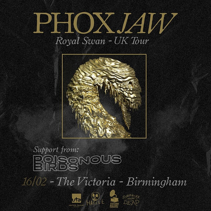 Phoxjaw image