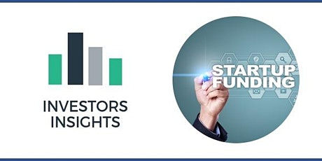 Investors Insights Bootcamp - Silicon Valley's Mindset - LIVE ONLINE tickets