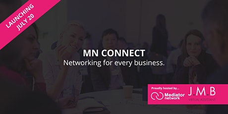 MN Connect - Network Building tickets