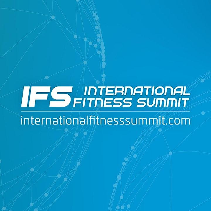 International Fitness Summit 2022 - Lisbon image