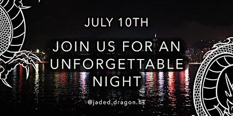 Jaded Dragon Bar Crawl tickets