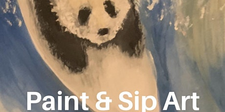 Paint and sip Cheap Tuesday City tickets