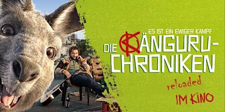 KINO: Die Känguru Chroniken Reloaded Tickets