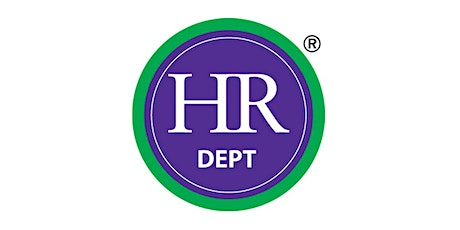 "HR Essentials Workshop including ""Good Work Plan"" update (Online) tickets"