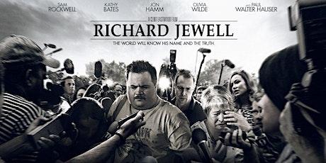 KINO: Der Fall Richard Jewell Tickets