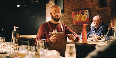 Sunday Tastings at De Koninck tickets