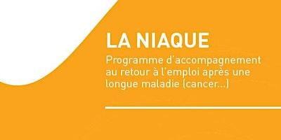 La Niaque 3 - Paris - Réunion Information Collect
