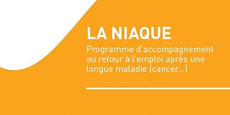 La Niaque 3 - Paris - Réunion Information Collective tickets