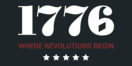 1776 Revolutionary Panel: Startups who have pivoted during Covid-19 tickets