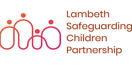 Lambeth Safeguarding - Train the trainer tickets