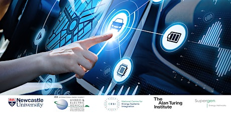 Smart Charging Webinar - Cyber Security in the Vehicular Industry tickets
