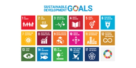 Business&Society: SDG Activation Lab: How to activate SDGs in your job! tickets