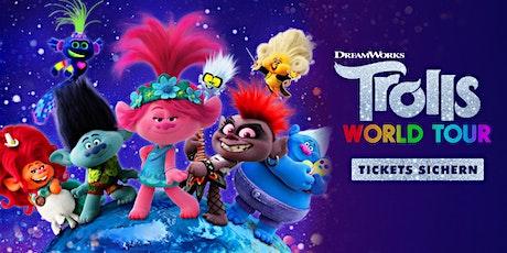 FAMILIEN-KINO: Trolls 2 - Trolls World Tour Tickets